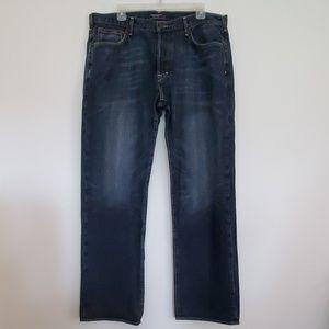 American Eagle Blue Jeans- 36 X 32